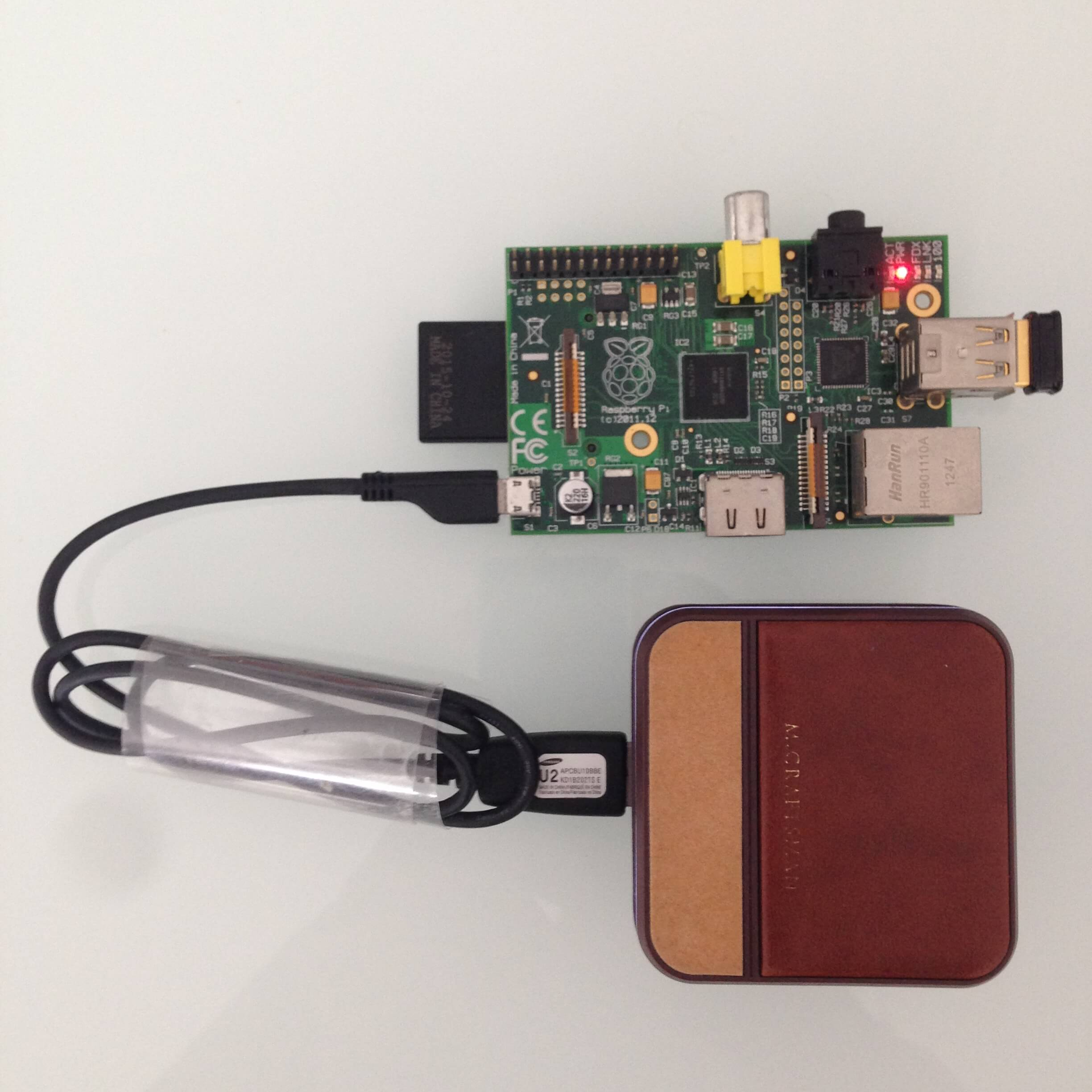 Boot-Raspberry-Pi-with-wifi-only